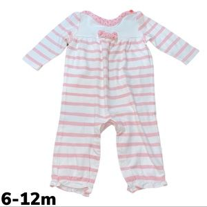 Girls size 6-12 Months outfit